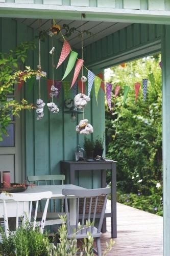 Se boligstylistens skønne sommerhus - Boligmagasinet.dk