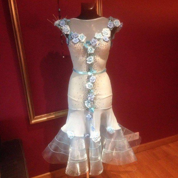 36 best Latin Dancesport Costumes images on Pinterest   Ballroom ...