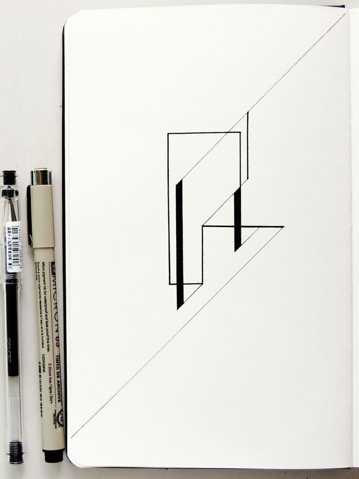 geometric journal #01