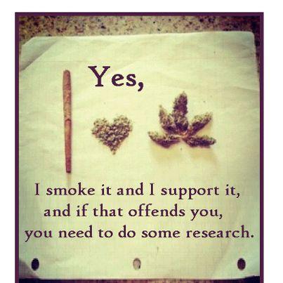 research ( marijuana cannabis )