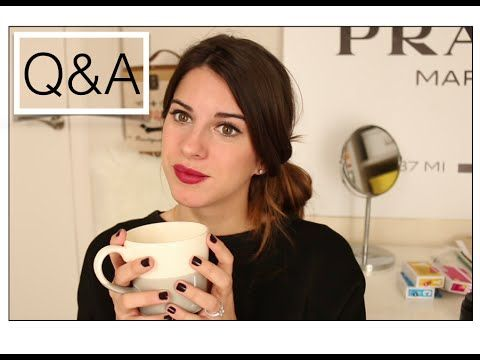 Q&A | ¿Cómo financio mi proyecto?¿vestido de novia? ¿luna de miel? - YouTube