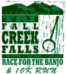 Tri Fall Creek Falls Olympic & Calfkiller Sprint Triathlon 2016