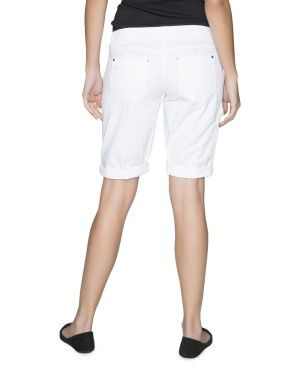 Utility Cotton Shorts | Woolworths.co.za