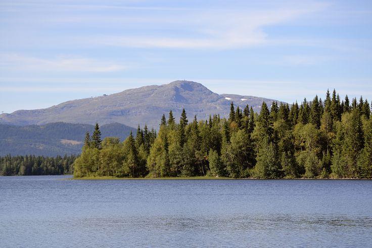 Helgesjön