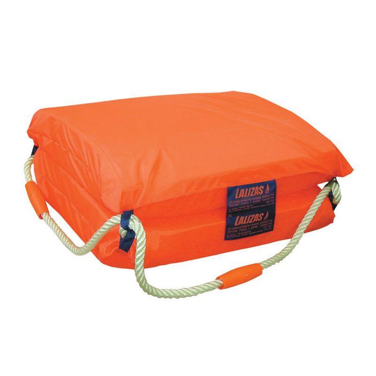 Life Saving Apparatus ''Cushion type'' image