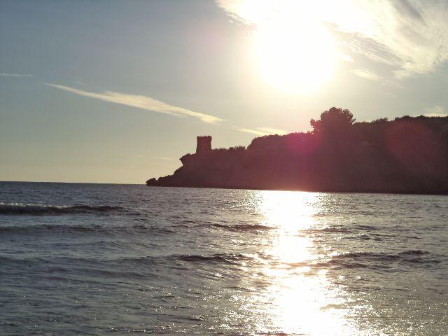 Marina di Camerota (South Ita) in September (2)