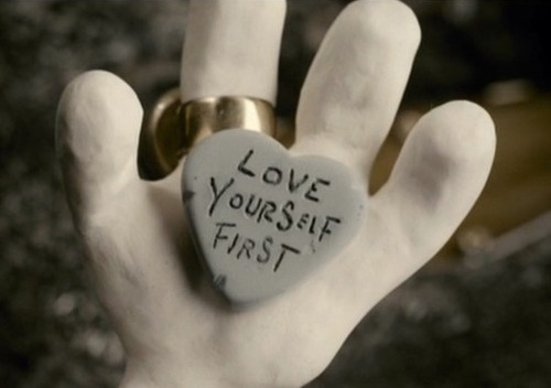 Mary and Max. One of my favorite movies!