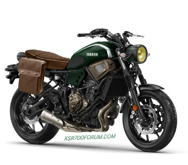 Yamaha xsr700 accessories google search motorcycles for Yamaha motorcycle parts online
