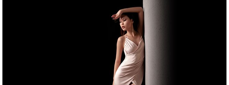 Elegance Series collection by EVE VARDAR. Kohilo gown available at evevardar.com Shipping WORLDWIDE via DHL Express.