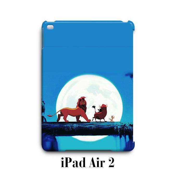 Hakuna Matata iPad Air 2 Case Cover Wrap Around