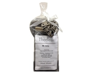 Speciaal voor Valentijn - Thee kado pakket voor hem, Valentijn Mr. Grey en voor haar, Valentijn My Lady