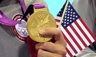 Michael Phelps' gold medal - Olympian's with ADHD - Michael Phelps - British gymnast Louis Smith - Ashley McKenzie, the 23-year-old British No 1 judoka - Adam Kreek, a Canadian rower who won gold in Beijing