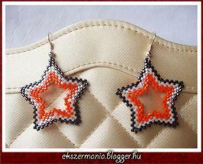 Csillagok-csillagok - ÉKSZERMÁNIA