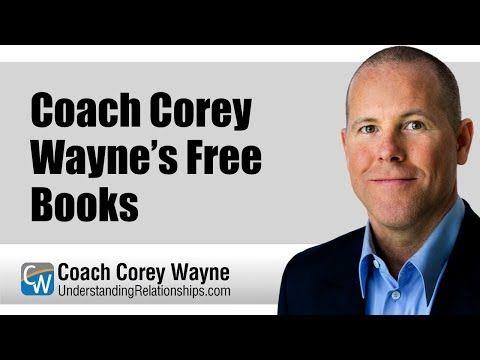 Coach Corey Waynes Free Books - YouTube | How are you