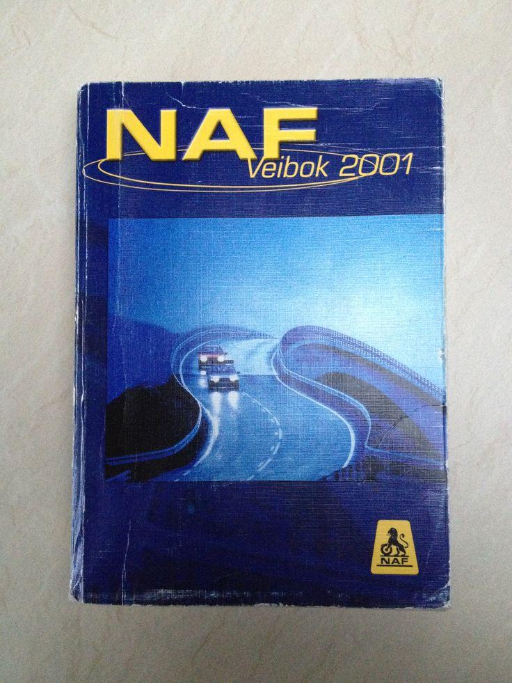 NAF veibok