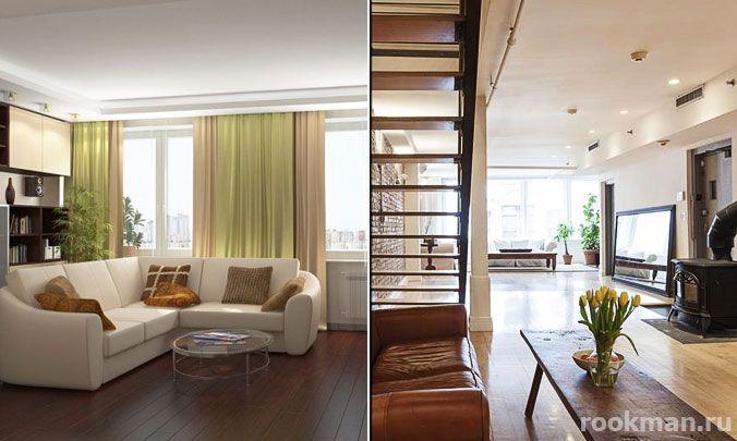 Подойдет ли водостойкий ламинат 43 класса для квартиры и частного дома?