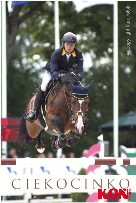Baltica Equestrian Tour 2014 fot. Stanisław Kozioł Portal Koń Polski | Hortpress