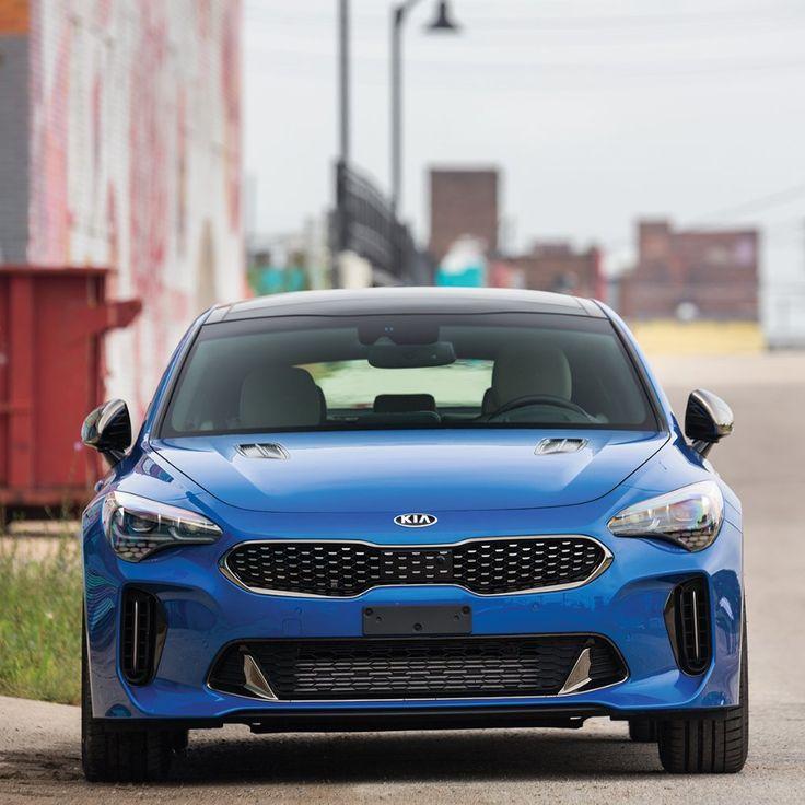222 best kia stinger images on pinterest social media for Kia motors usa com