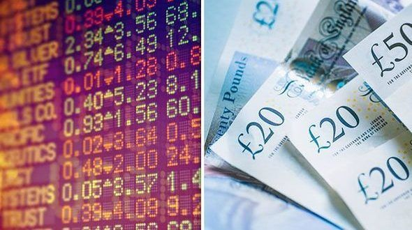 Pound To Euro Exchange Rate Sterling Enjoys Modest Gains Yet Losses