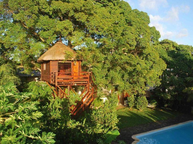 Tree Lodge Mauritius Mauritius Sziget, Mauritius - a legolcsóbban | Agoda.com