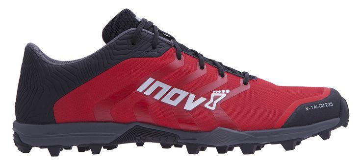 La próxima generación de zapatos para correr fuera de la pista diseñados para ofrecer lo último en agarre sobre terrenos extremos. X-TALON para la velocidad y la agilidad. X-GARRA para la resistencia y comodidad. Diseñado para correr rápido sobre terreno extremo, la última incorporación a la...