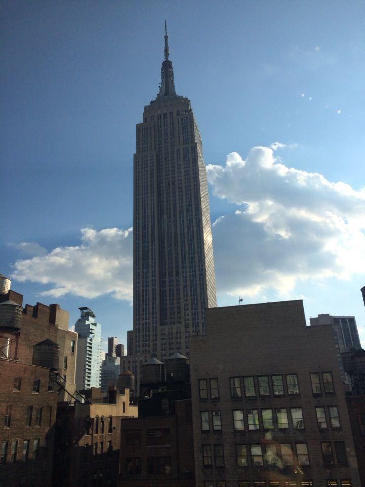 Fab hotel in central Manhattan!!