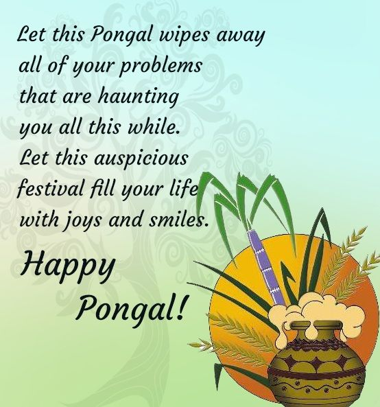 Best Pongal Day Wishes -www.pongalfestival.org/pongal-wishes.html