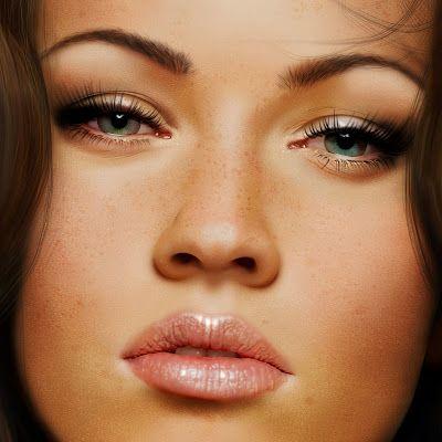 cuadros-bonitos-de-rostros-femeninos