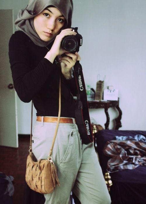 Hana Tajima. Fashion designer extraordinaire.