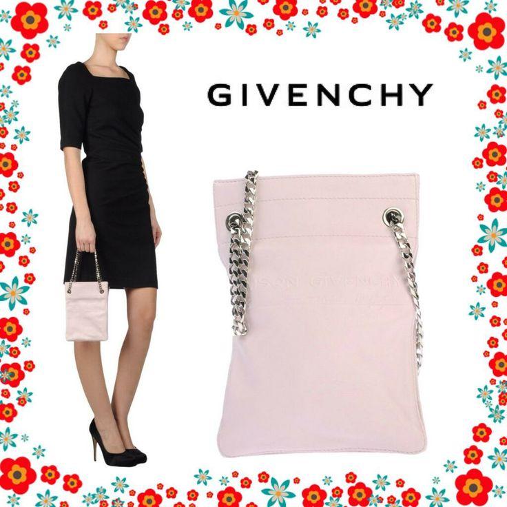 http://www.buyma.com/item/13005363/ GIVENCHY(ジバンシィ) オードリーにも愛されたフランス老舗ファッションブランド。 トレンドカラーのライトピンクは、オールシーズン差し色として使える便利アイテムです。 pic.twitter.com/yLGzIj85m3