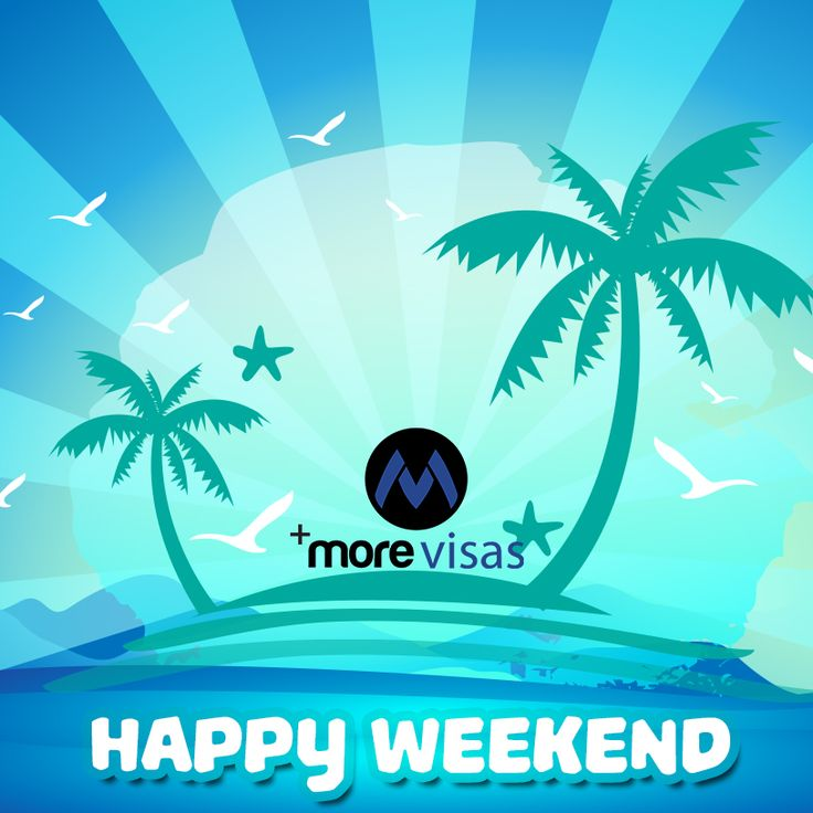 Have a joyful #Weekend...