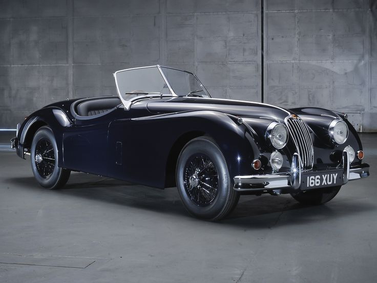 Jaguar XK140 3.4 3.4 Litre Roadster › Jaguar XK for Sale › Showrooms › JD Classics