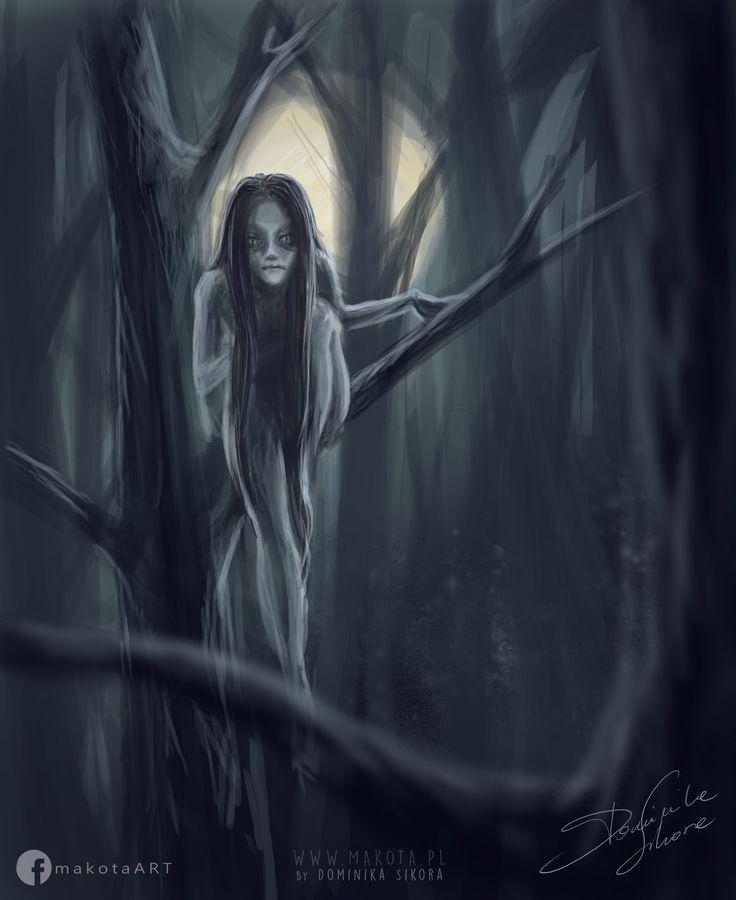 NOCNICE - Slavic Demonology Midnight Demon