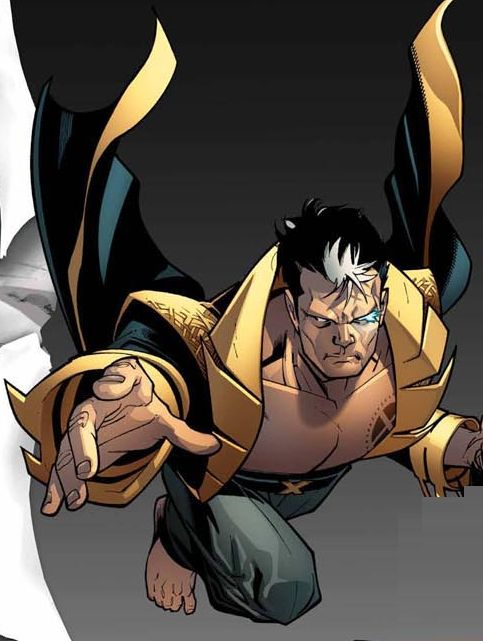 Nate Grey - X MEN