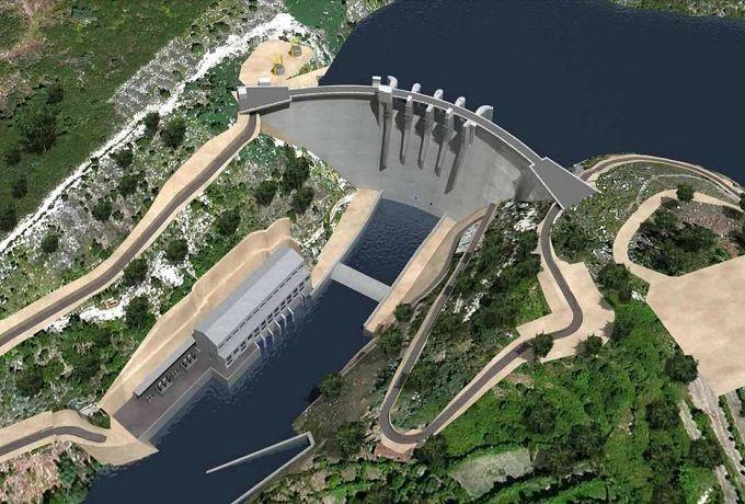 Argentina aprueba la construccion de dos grandes centrales hidroelectricas: El Gobierno de Argentina… #petroquimica #petroleo #avances