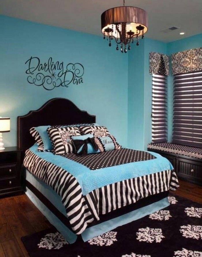 leuke kleuren voor een meidenkamer