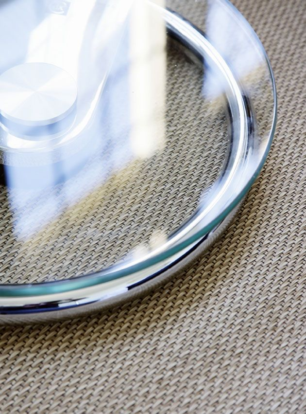 Woven Vinyl Flooring by Unnatural Flooring, exhibiting from Hall 2.