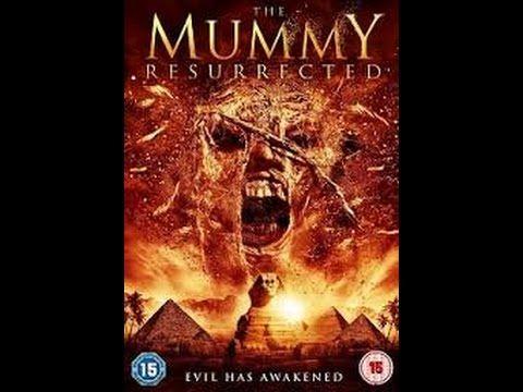 Múmia – A Ressurreição Dublado