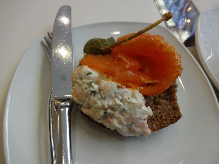 Karl Fazer Cafe, Helsingin ravintola-arvostelut - TripAdvisor