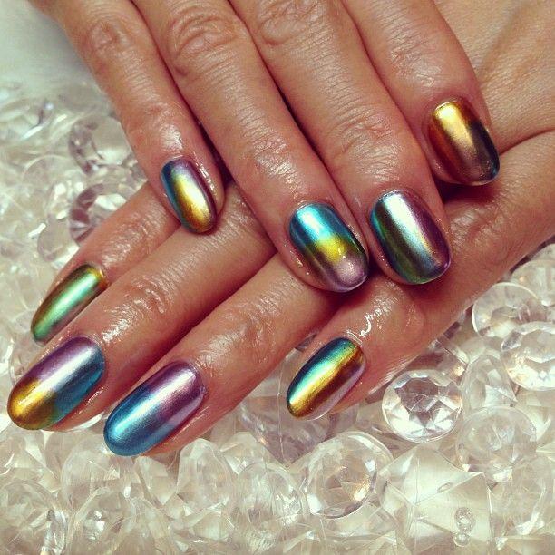 8 mejores imágenes sobre fngernail polish en Pinterest | Arte de ...