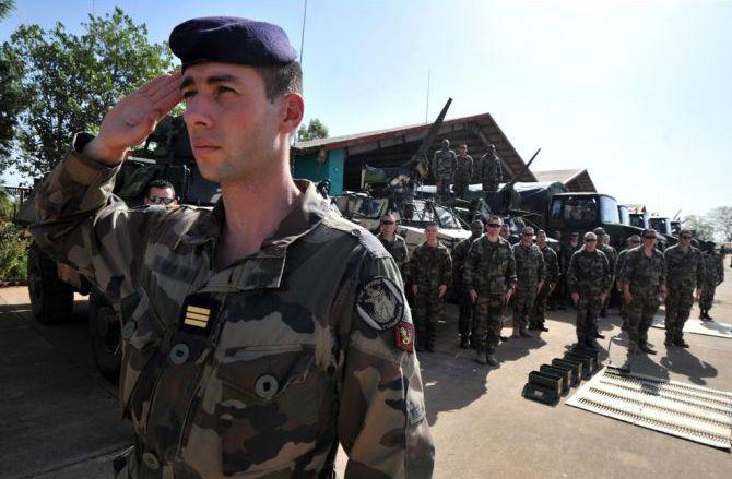 Polisi Aljazair Tangkap Kelompok Teroris yang Berafiliasi dengan Daesh : Polisi Aljazair telah menghancurkan sebuah sel teroris Daesh yang dipimpin oleh seorang mantan komandan al-Qaeda yang dihukum di Prancis lebih dari satu dekade yang lal
