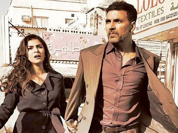 The best thing about a new year is a whole new repertoire of movies, slated for release, waiting to captivate us with their story-telling charm. Yet another year of Bollywood movies is round the corner and although we say this every year, there really seems to be decent crop of movies in the works for 2016. Check out the list of Bollywood movies to look forward to in 2016.
