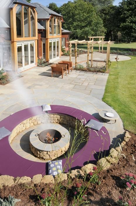 14 best Natural Stone Circles images on Pinterest Paving stones