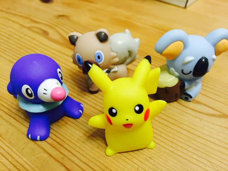 POKEMON KIDS(BANDAI)