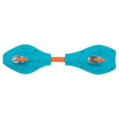 Razor RipStik Caster Board - Teal/Orange,