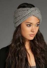 Resultado de imagen para turbantes tejidos outfit