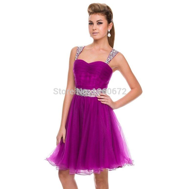 Mejores 892 imágenes de Homecoming Dresses en Pinterest | Vestido ...