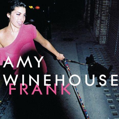 Amy Winehouse Frank 2xLP