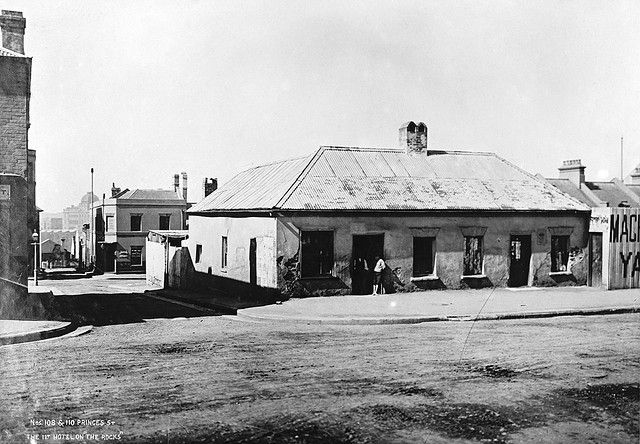 patton bridge accommodation sydney - photo#35