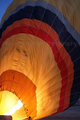 Paru's Perceptions Photography: Memories of a Balloon ride!
